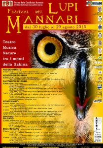 011 Eventi Festival dei Lupi Mannari