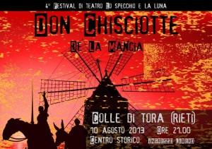 063 Produzioni Don Chisciotte Colle Di Tora