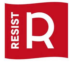 logo resist