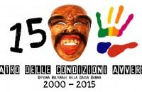 Logo 15 Teatro delle Condizioni Avverse s