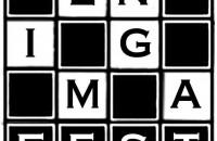 LOGO enigmaFest