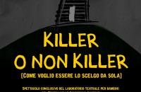 Locandina KILLER web